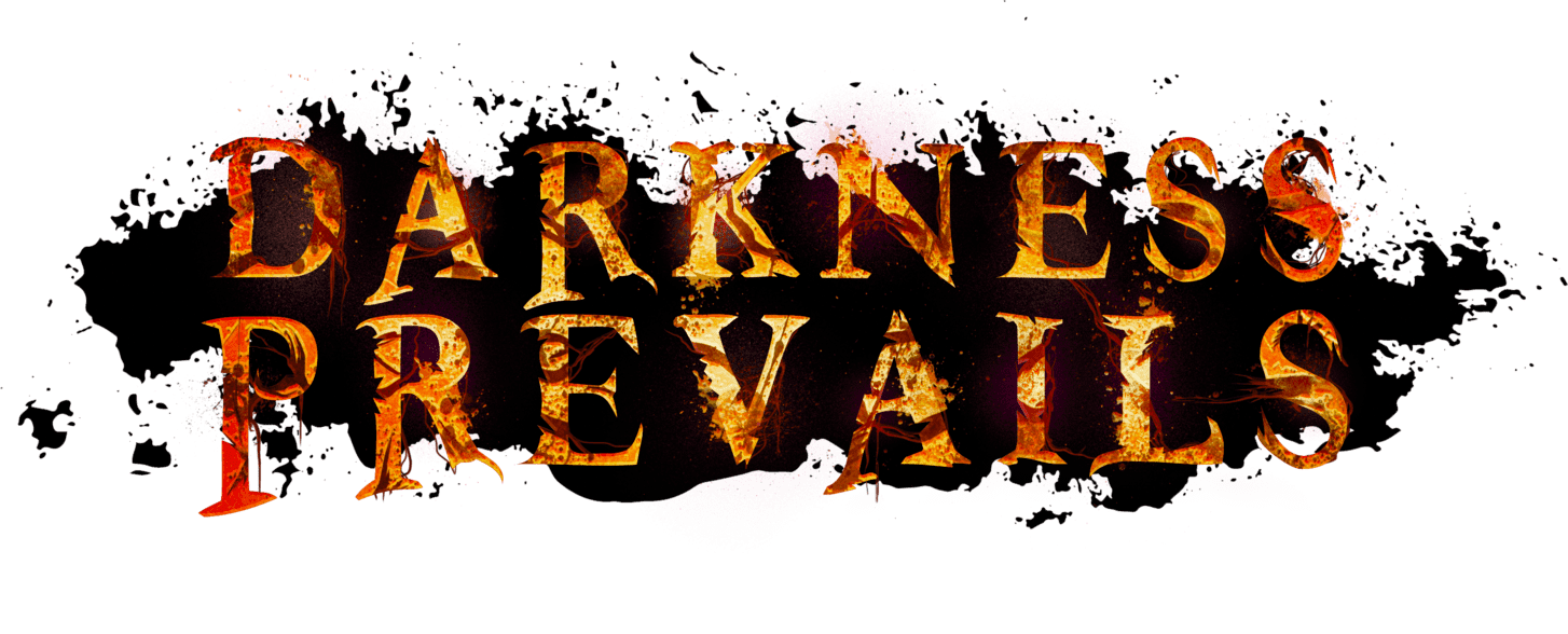 Darkness Prevails Podcast – True Horror Stories and the